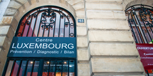 Centre Luxembourg