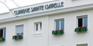 Clinique Ste Isabelle