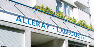 Clinique Alleray-Labrouste