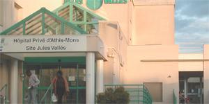 Hôpital Privé d'Athis Mons - Site Vallès