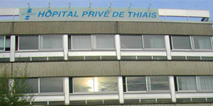 Hôpital privé de Thiais