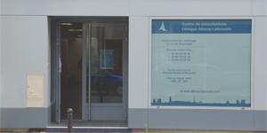 Centre Labrouste Rosenwald