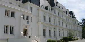 Le Château de Lormoy